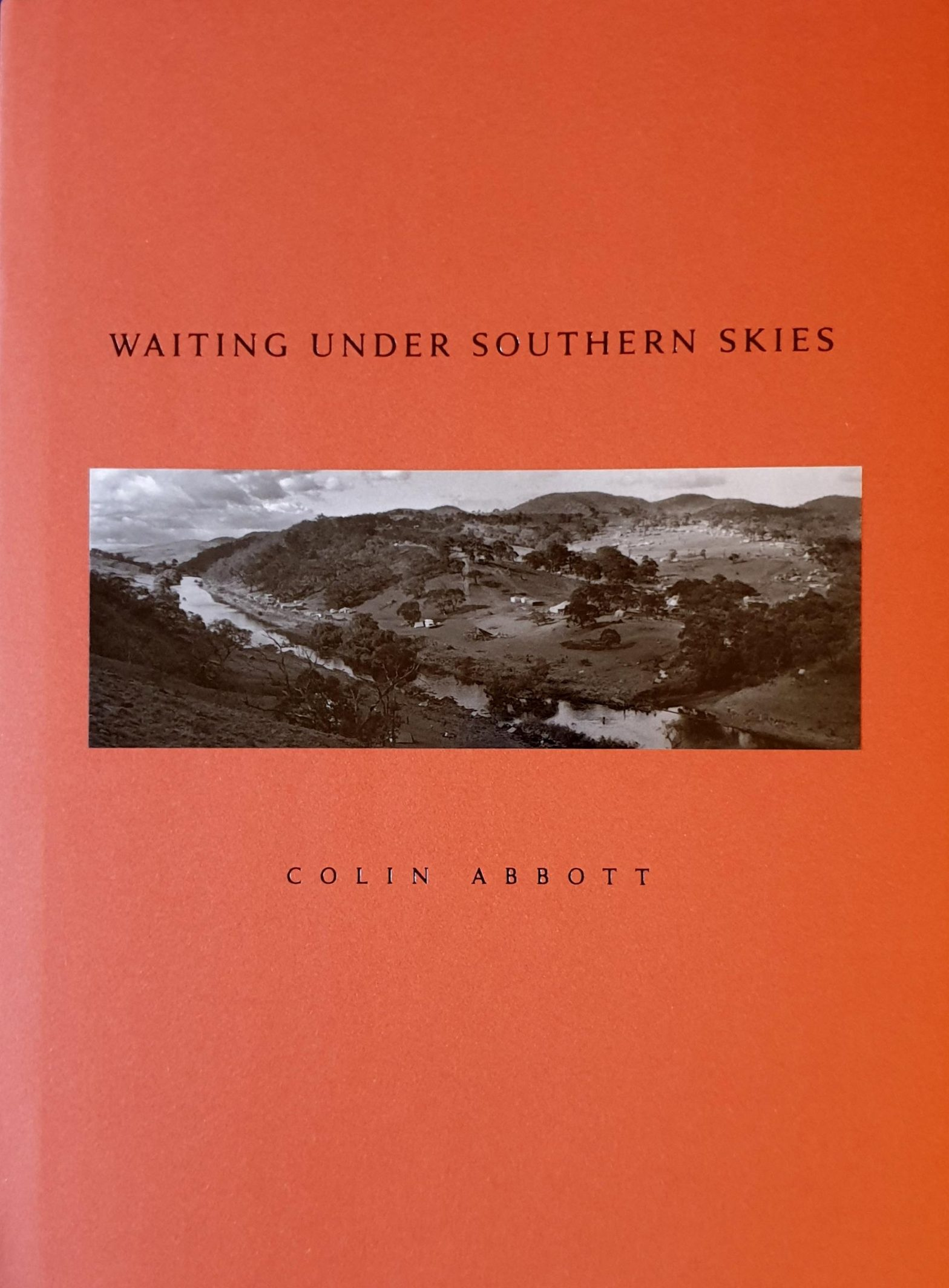 Waiting_Under_Southern_Skies-Colin_Abbott